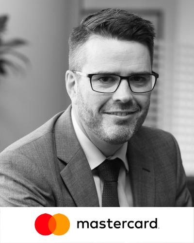 michael breen MasterCard