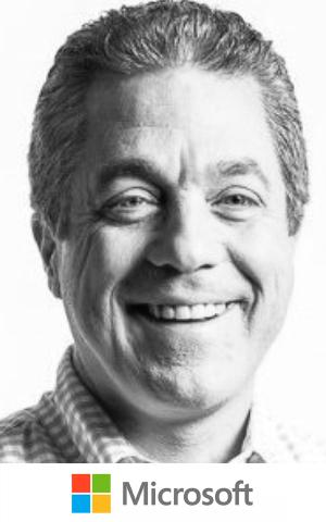 Neal Bernstein Microsoft