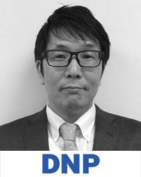 yuji nakane DNP